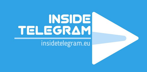 Inside Telegram